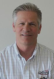 Jim Corkery